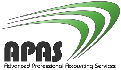 Advanced Professional Accounting Services Logo